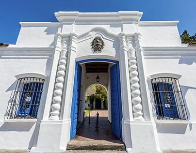 Casa Histórica de la Independencia
