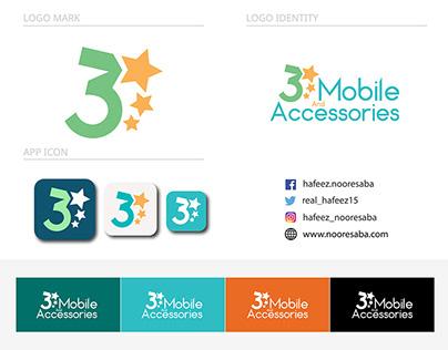 3star Mobile Logo