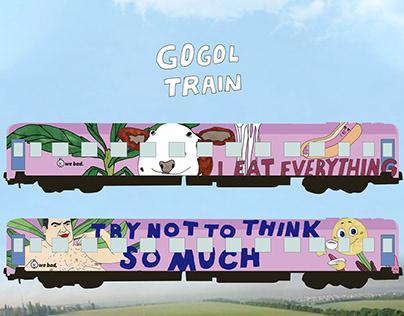 Gogol train