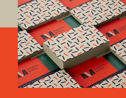 Maykon André - Personal Branding