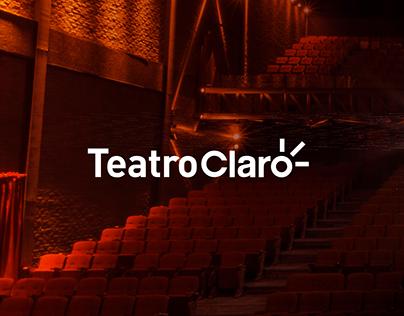 Teatro Claro (motion)