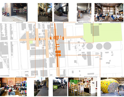 The Dogpatch-Urban Rehab