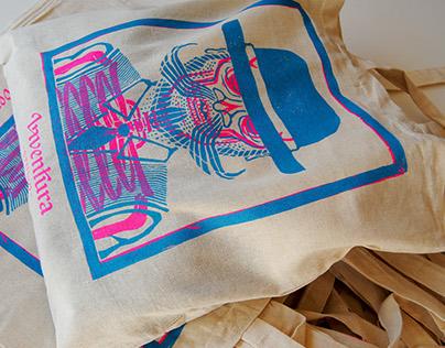 Tote bag - Inventura Studio