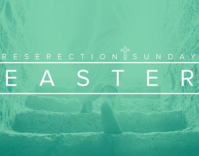 Easter 2019 Social Package