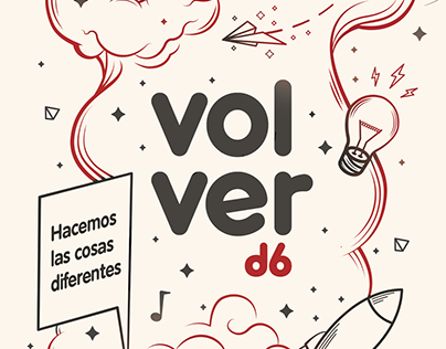Volver D6