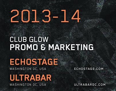 2013-14 :: Club Glow / Promotion