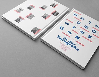 Typography is Attitude – Attitudes towards Typography