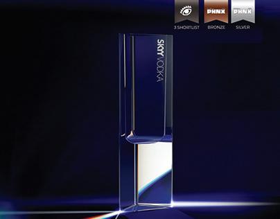 Pride Glass