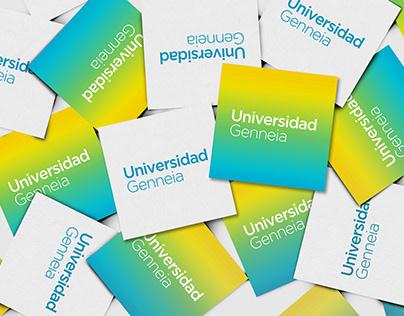 Universidad Genneia