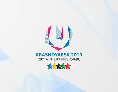 "Universiade ""Krasnoyarsk 2019"""