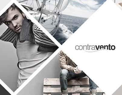 Contravento | Company Debut Presentation