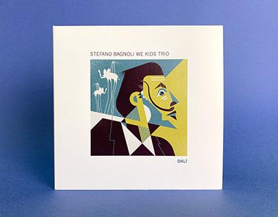Dalì - Tukmusic Album