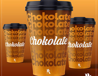 Brand Concept: Chokolate