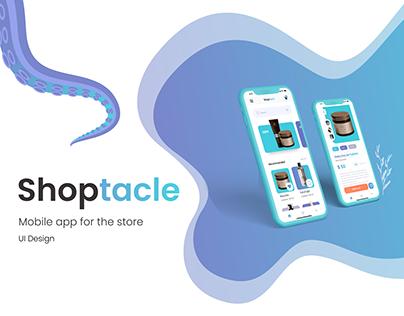 Shoptacle