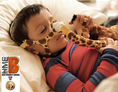 Wisp Pediatric Nasal Mask