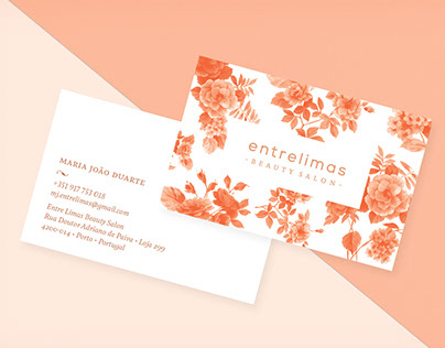 Entrelimas - Beauty Salon