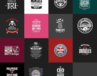 T-Shirt Designs 2019