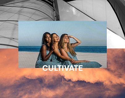 Cultivate Conference 2019