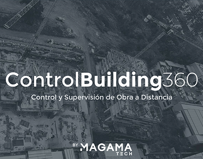 Elevator Pitch ControlBuilding360