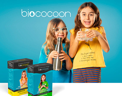 website e-commerce - biococoon.com