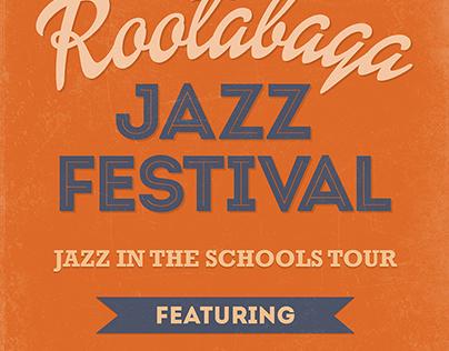 Rootabaga Jazz Festival 2015