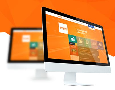Web Site iPronto