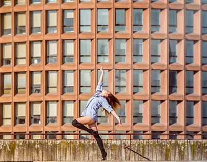 Sandra - Dance in Lyon