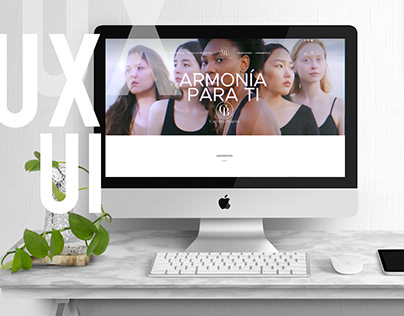 UX -UI Ecommerce - BrandingBy Oscar creativo