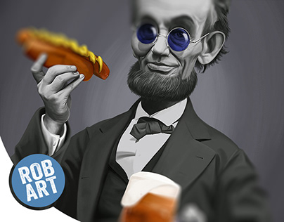 Abraham Lincoln - Missing Link
