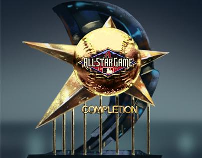 MLB: Winning Streak [Mobile game] - Trophy