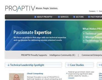 ProAptiv Rebranding