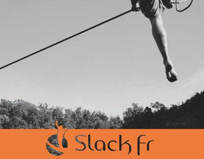 Booklet for Slack.fr