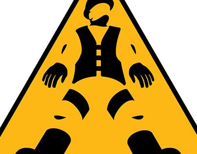 SEASPAN Safety Icons