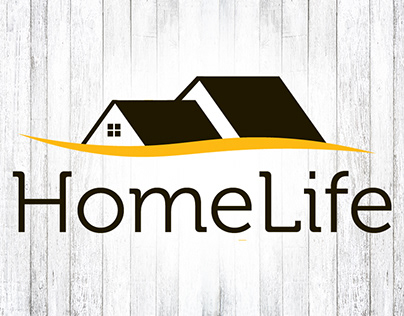 Design concept for Homelife