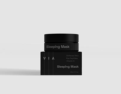 Via Branding & Packaging