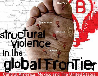 Structural Violence Simposium Poster