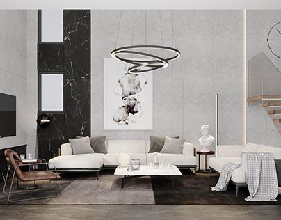 "Home resort | Project ""La Veranda"""