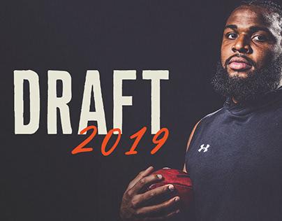 2019 Draft