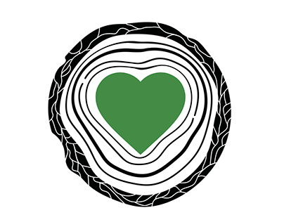 Holzster – Logo