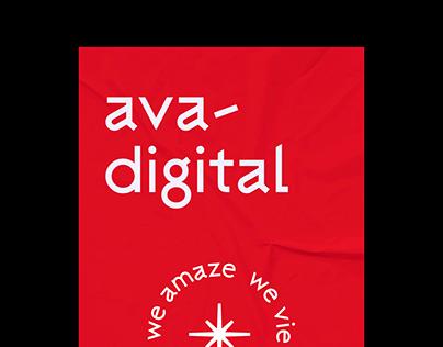 Ava — Rebranding & Website