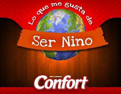 Confort Día del Niño