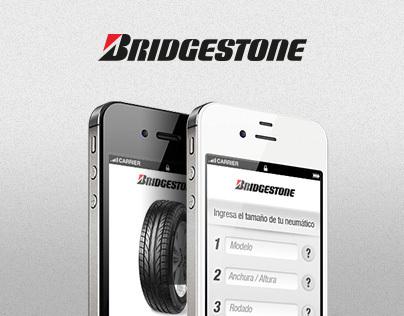Catálogo Bridgestone