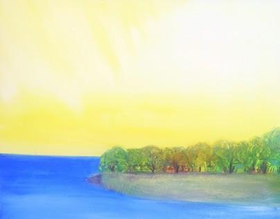 Oil paintings (work n progress)