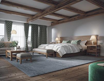Room Design Georgia