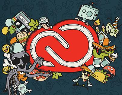 Adobe CC Student Promotion
