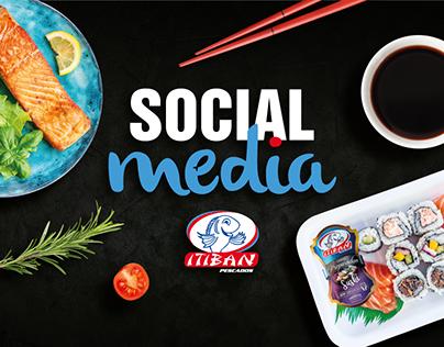 Social Media Itiban