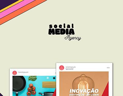 Social Media | Agency
