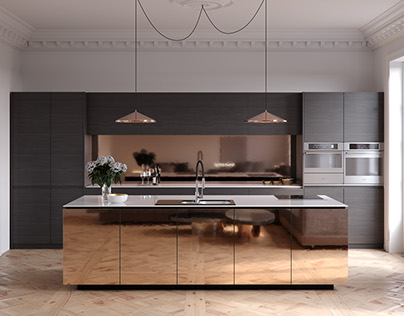 Alveus kitchens vol.2