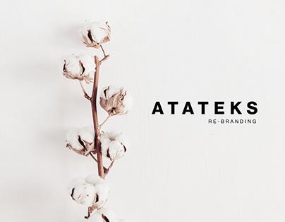 atateks re-branding