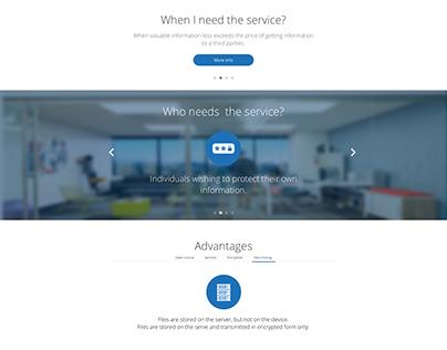 Birdex file service